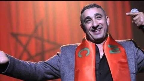 سعيد الصنهاجي عيطة اللي بغى حبيبو