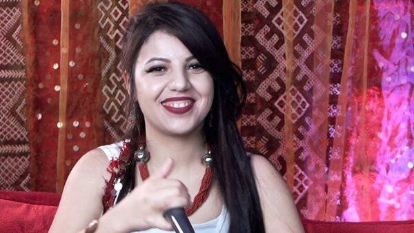 Saida Titrit El Zin