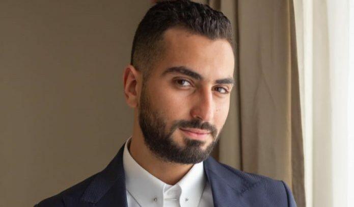 محمد الشرنوبي قلبي ارتاح