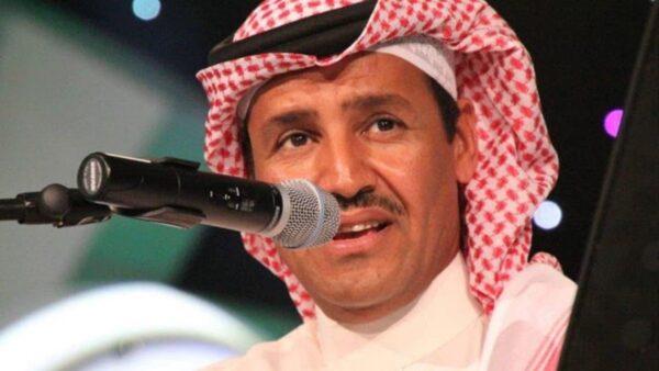 خالد عبد الرحمن تفارقنا